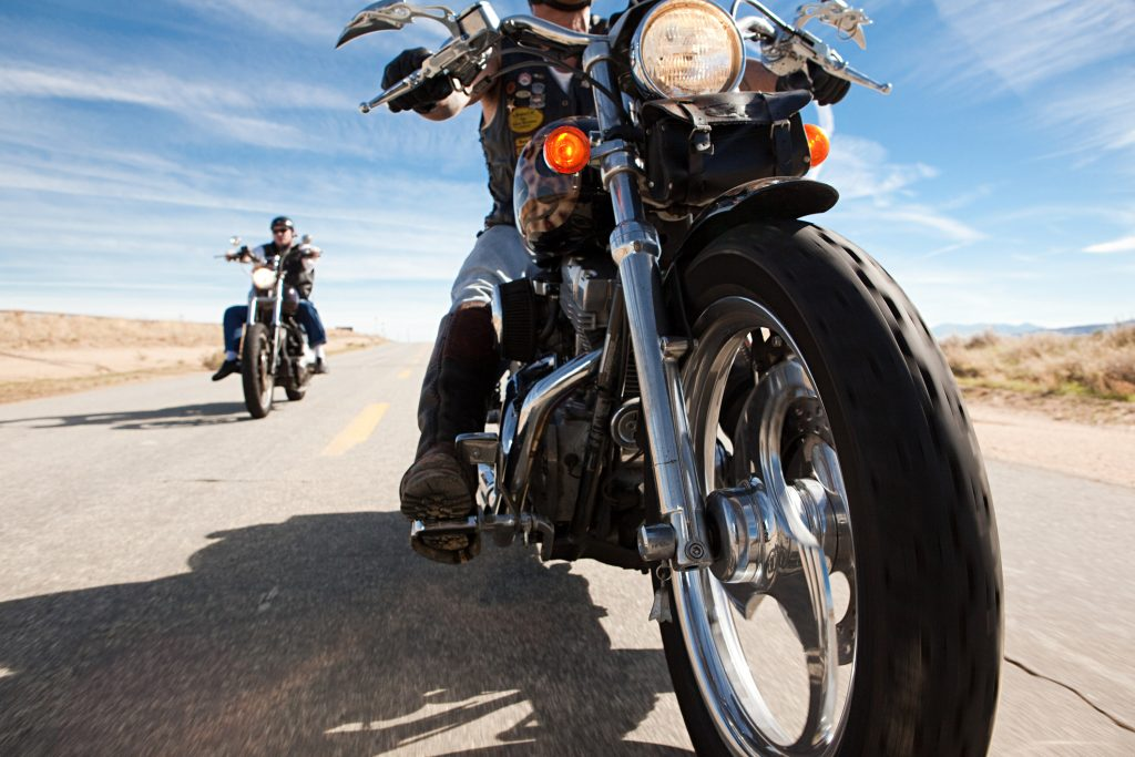 Problems Indian Bikers Face on Roads