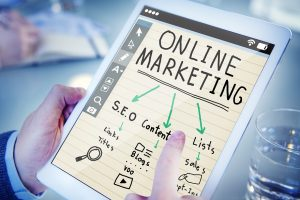 The Importance of Online Marketing to Driving up Sales