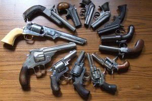 Tips to Begin a Valuable Gun Collection