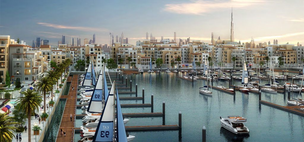 Port de La Mer:  This Mediterranean Inspired Community Should Be Your Next