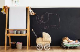 Innovative Bedroom Makeover For Children's Day On A Budget