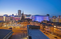 """Why Birmingham, the UK's """"second city"""", could be your next home"""