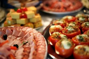 Top Tips to Make Catering Easier for Any Party