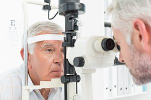 Eye Care For Older Adults – What You Need To Know