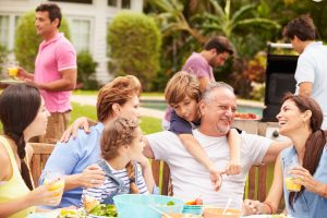 Five Tips for Planning A Family Reunion