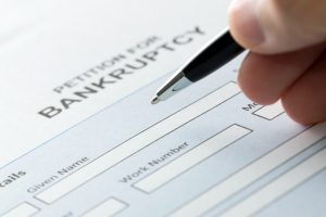 Finding the Right Legal Help When Filing for Bankruptcy
