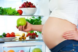 Important Vitamins And Nutrients During Pregnancy