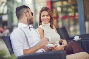 Dating Tips for Men who Date Career-driven, Independent Women