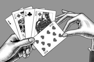 A Brief History of Gambling