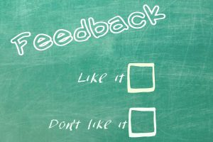 Pave the Successful Path for Your Business with Feedbacks