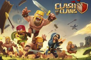 Could Clash Of Clans Be One of The Most Addictive Games Ever?