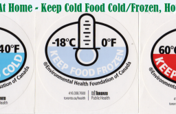 Food Safety Means Keeping Hot Foods Hot