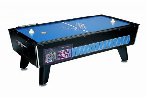 Game Tables: An Overview