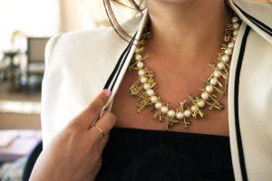 The Best Jewellery Styles for Office Wear