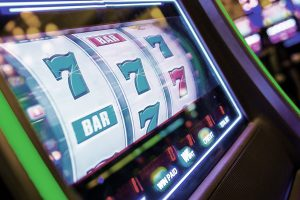Online Slot Gaming: A Modern-Day Business Success Story