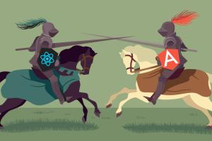 React vs Angular: Which Java Framework is Better?