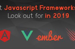 Top JavaScript Frameworks that Rocked 2019