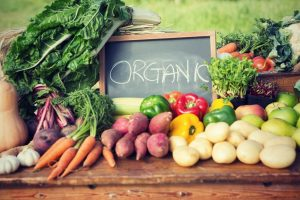 How to Transition to an Organic Lifestyle