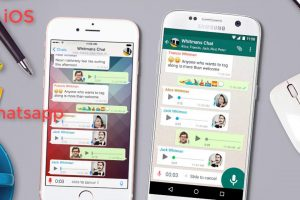Easy Ways to Transfer WhatsApp Chats from iPhone to Android