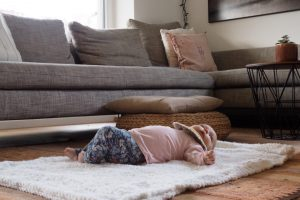 Simple and Realistic Ways to Babyproof Your House