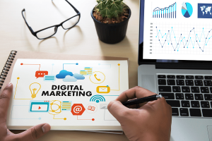 8 Ways To Use Digital Marketing to Grow Your Business