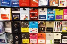 5 Things You Can Do With Gift Cards