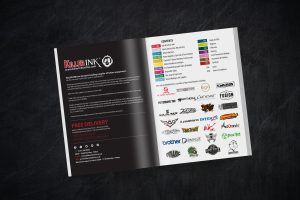 How To Create A Printed Catalog That Makes Sales