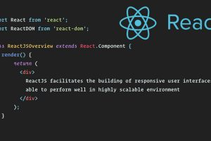 Why Is React JS The Best Option For Your Business App?