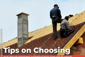 7 Tips to Help Homeowners Choose the Right Roofing Contractor in Dearborn