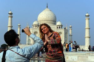 Guest is God: Attractive Tourism Attracting Tourists in India