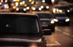 When Darkness Falls: Driving at Night – Tips