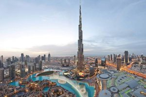 Unusual Things You Should Try Out While In Dubai