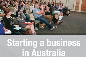 Guide to Incorporating a Business in Australia