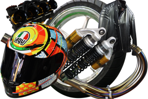 How to Find High-End Motorcycle Parts Online