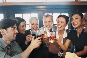 Tips For Enjoying Your Office Holiday Party