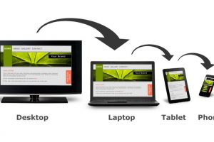 Why You Need a Responsive Website Design and Not an App
