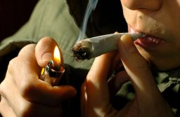 Is Smoking Cannabis and Driving Actually Dangerous?