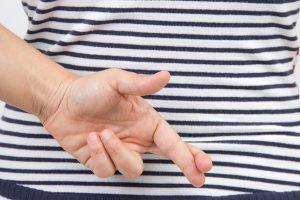 Stress Won't Negatively Impact Fertility Treatment