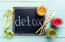 Benefits of Detoxing Your Body