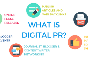 How Digital PR Will Skyrocket Your Brand Recognition