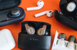 True Wireless Earbuds vs. Wired Earbuds vs. Over-the-Ear Headphones