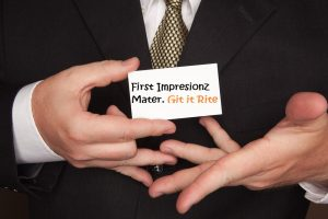 Make Sure Your Business is Making the Best Impression Possible