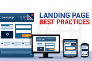The Importance of a Landing Page and General Guidelines