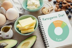 How to Follow a Vegetarian Ketogenic Diet in a Healthy Way