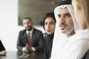 What opportunities do the UAE offer to foreigners?