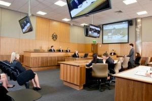 Emerging Technologies in the Australian Courts