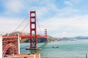 Heart Warming Facts about San Francisco, Romance, and Luxurious Roses