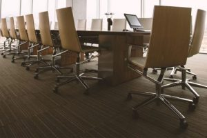 Top 6 Ways to Keep Your Office Carpet Looking Clean and New