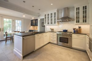 How to Renovate Your Kitchen on a Tight Budget