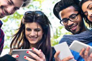 How Social Media Has Changed the Relationship between Colleges and Students
